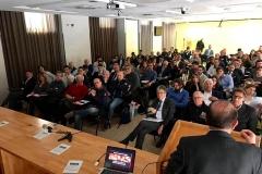 CONGRESSO ANDI ROMA GIOVANI 30 MARZO 2019